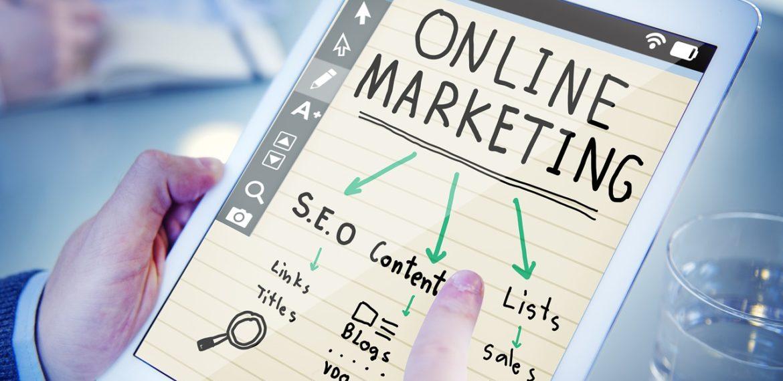 Marketing digital Online 4.5 (6)