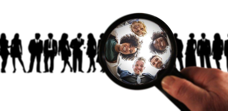 Descubre a tus clientes a través de la segmentación.