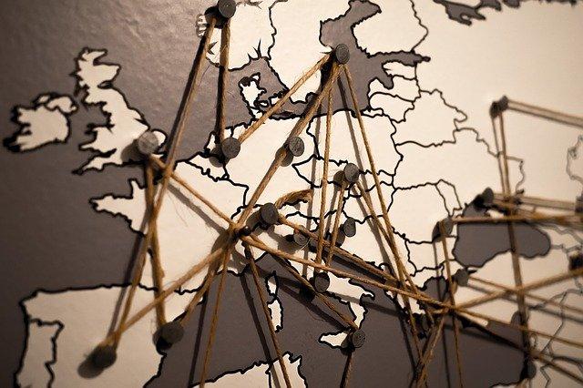 SOLICITUD DE MARCA EUROPEA